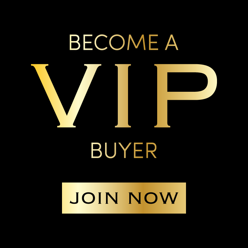 Become a VIP Buyer