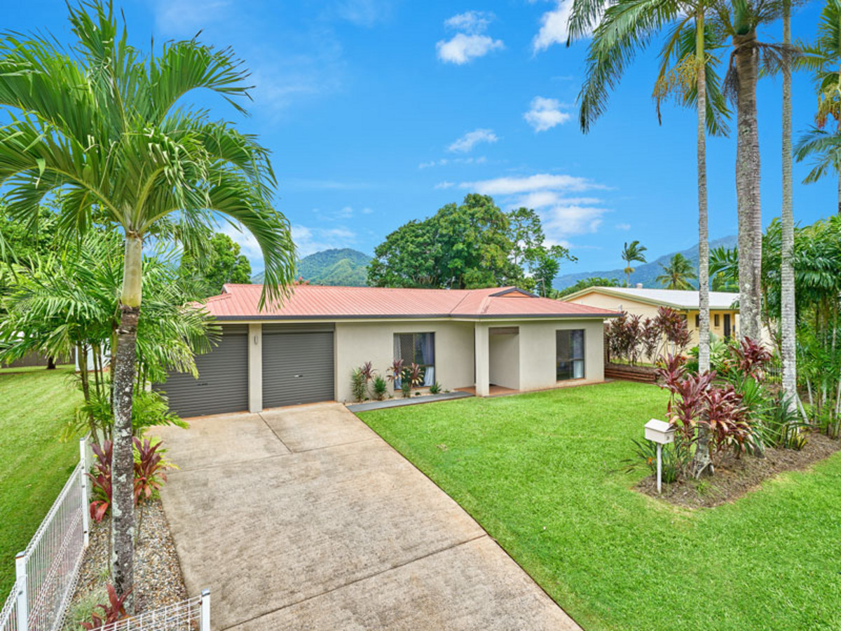 26 Adam Drive Brinsmead Qld 4870 The Industry Estate Agents