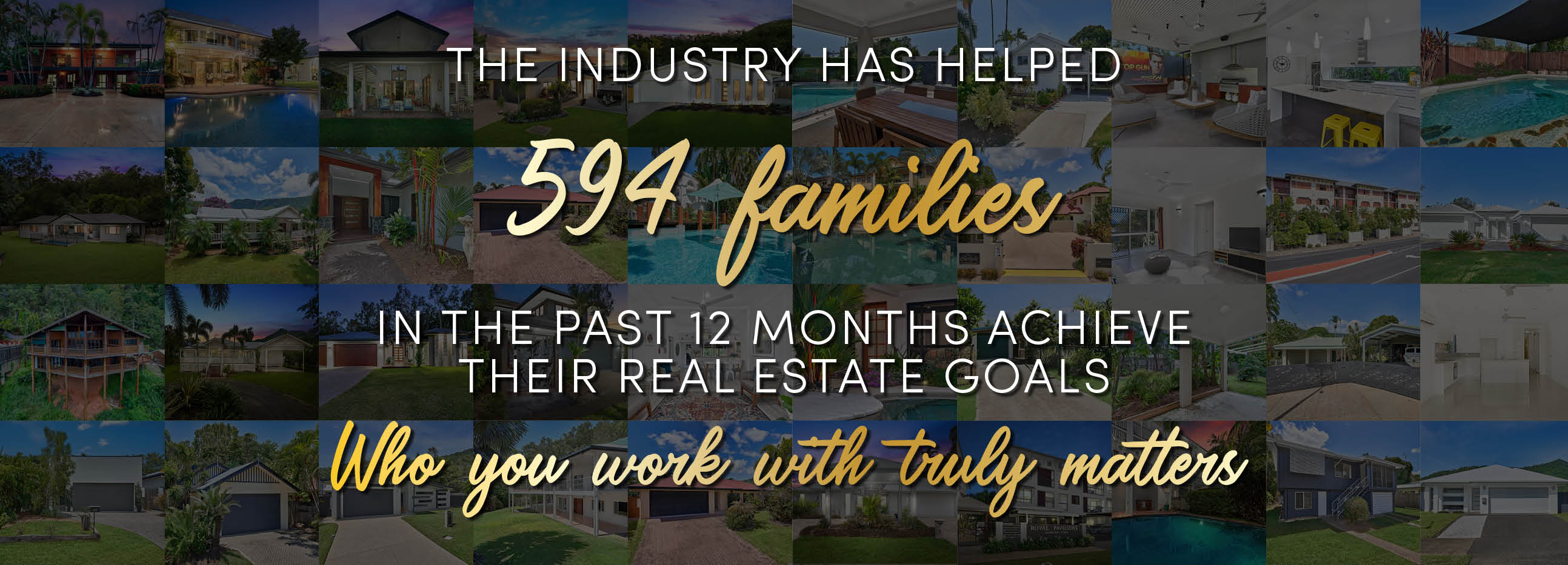 The Industry Estate Agents Cairns can help you achieve your real estate goals